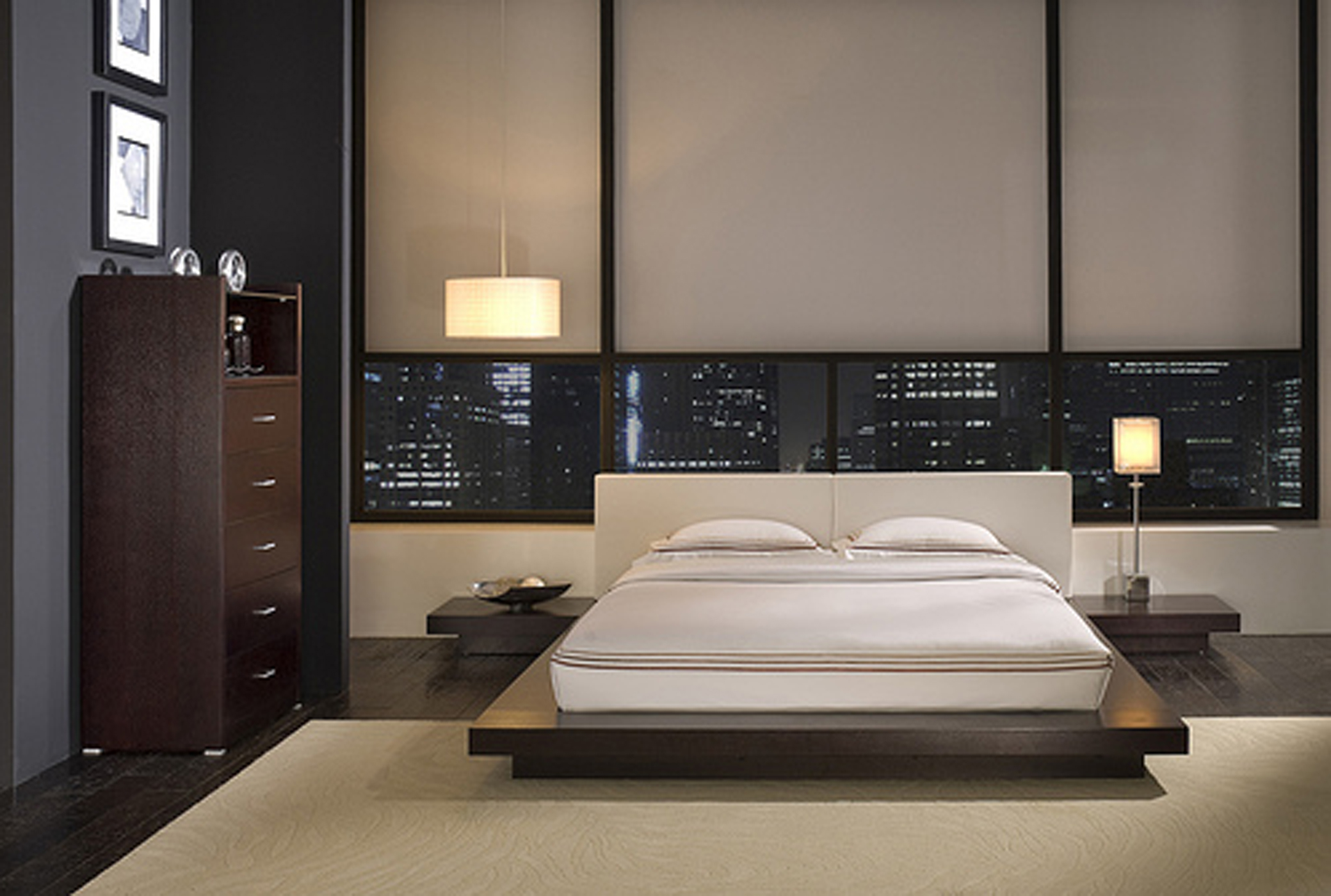 25 Best Modern Bedroom Designs