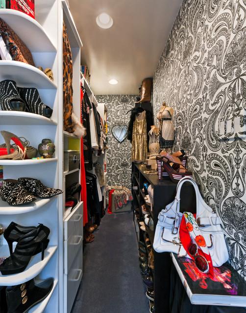 Bold City Graphics eclectic-closet