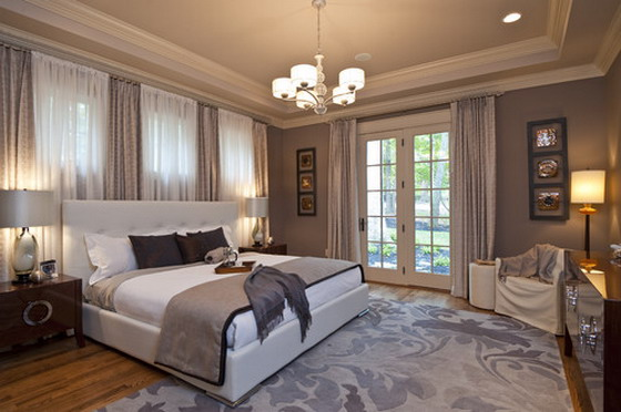 Sophisticated Cozy Bedroom Design Ideas Best Idea Home