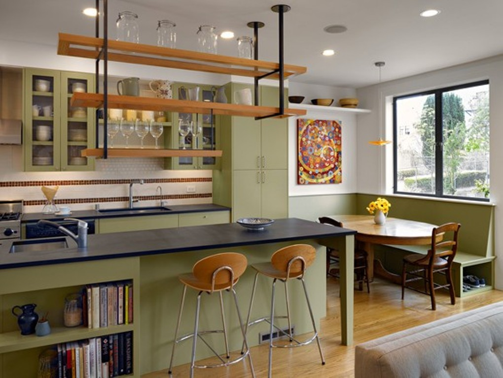 Charming-Eclectic-Kitchen