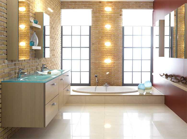 Contemporary-Bathroom-Design-ideas