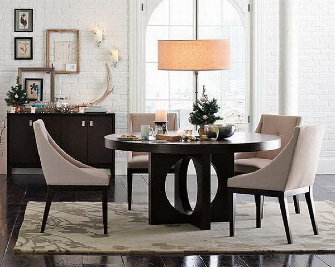 Dinning Room Sets Design Ideas Natural Ornament Modern