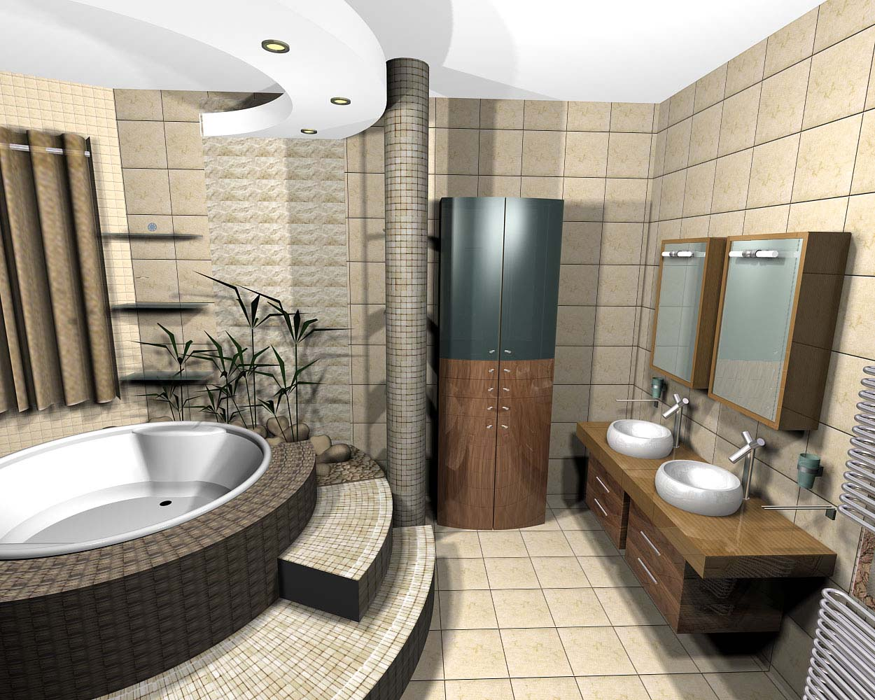 Interior Design Bathroom Ideas For exemplary Interior Design Small Bathroom  Small House Interior Photo