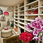 21 Eclectic Closet Decorating and Design Ideas