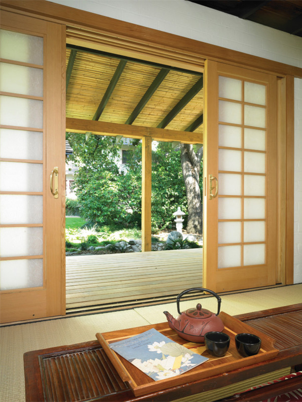 Impressive-Bamboo-Fence-decorating-ideas