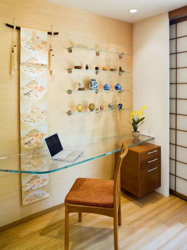 Inspirational-Home-Office-Designs-With-Influence-From-The-Orient