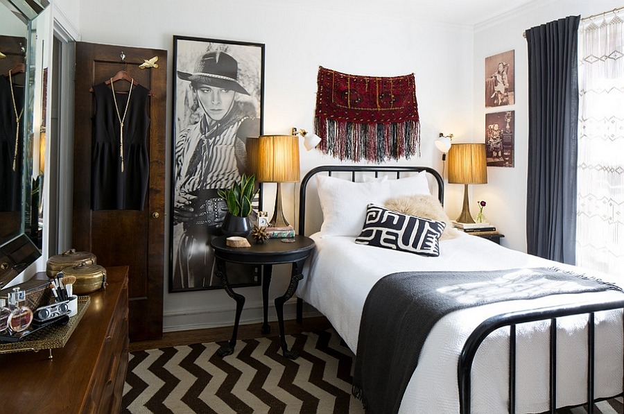 Keeping-the-bedroom-design-simple-and-stylish