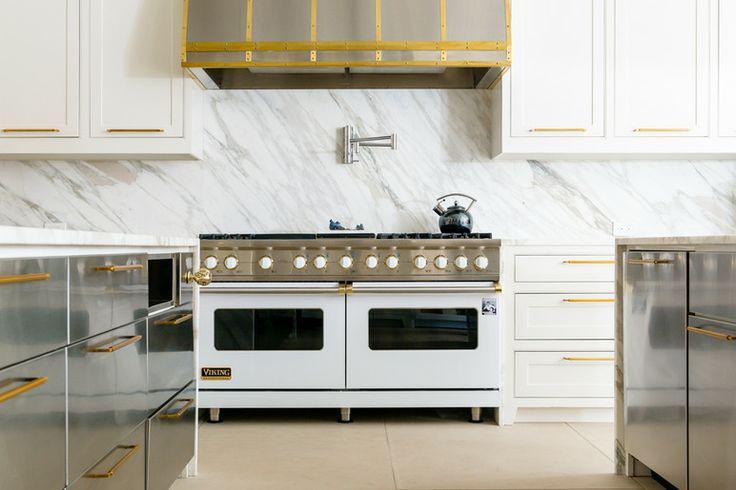 Kitchen Lighting Trends