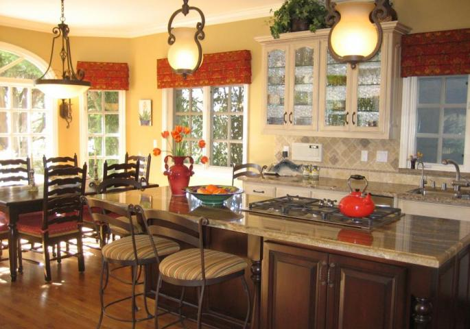 eclectic kitchen ideas 21 awesome eclectic kitchen designs 11542