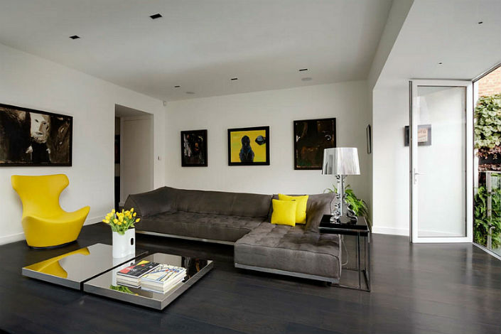 21 cozy living rooms design ideas for Jazz living room ideas