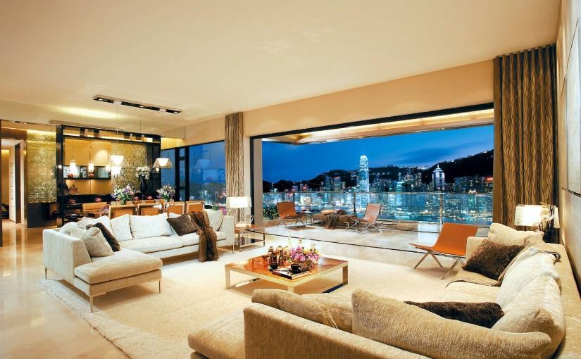 30 Modern Luxury Living Room Design Ideas