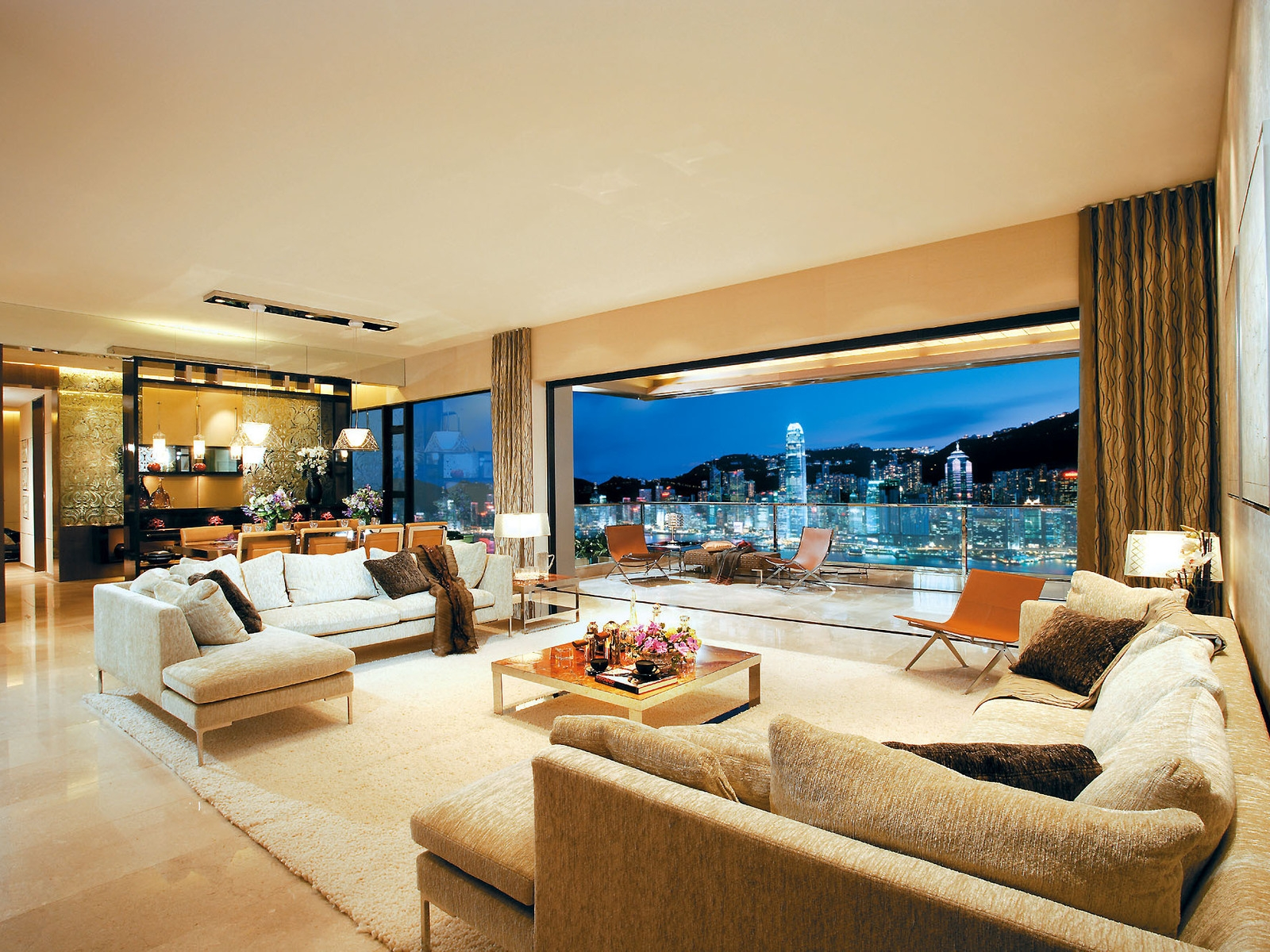 30 Modern Luxury Living Room Design Ideas. Jul 14, 2015. 443shares