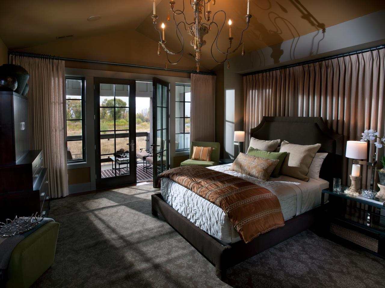 20 Incredible Master Bedrooms Design Ideas