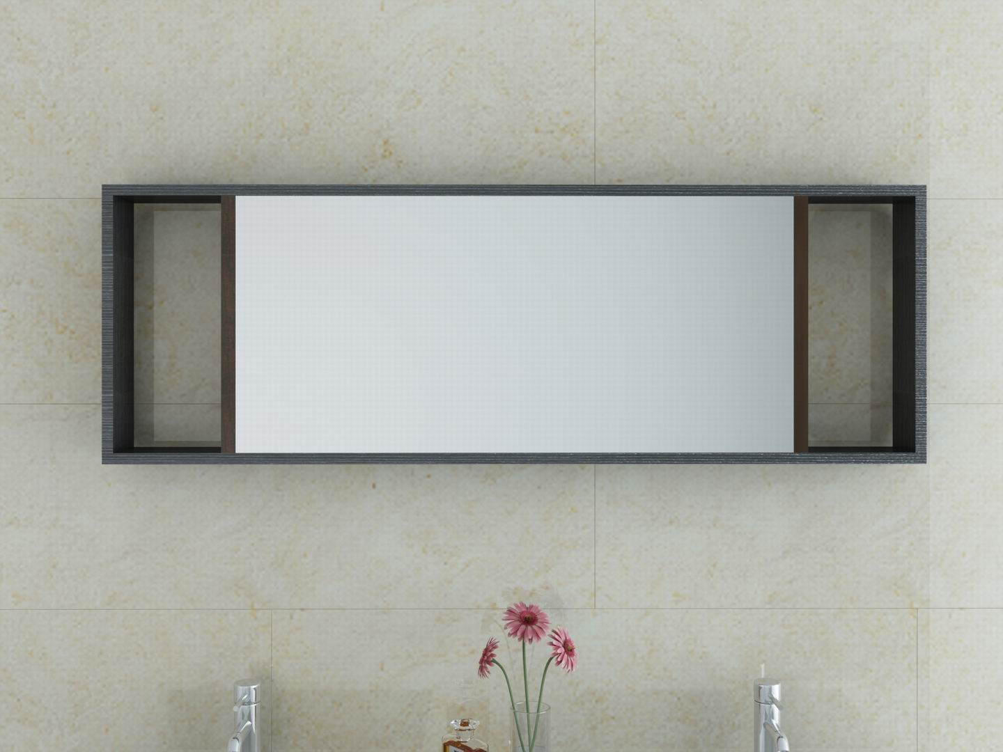 Mirror Cabinet For Modern Bathroom Cabinet