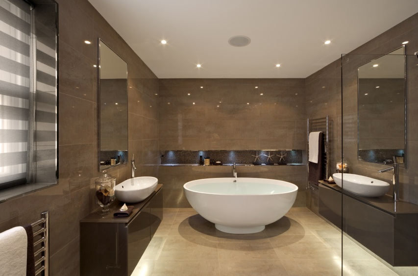 Modern Bathroom Design Ideas And Inspiration Contemporary