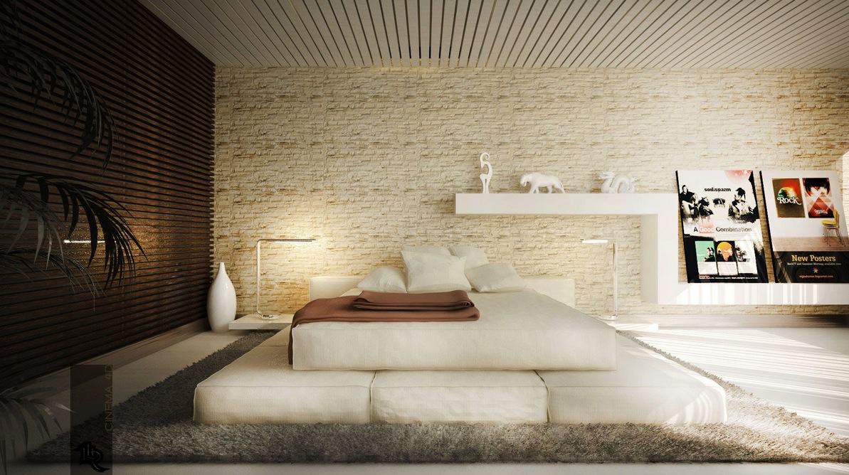 25 Best Modern Bedroom Designs. Jul 14, 2015. 3.9kshares