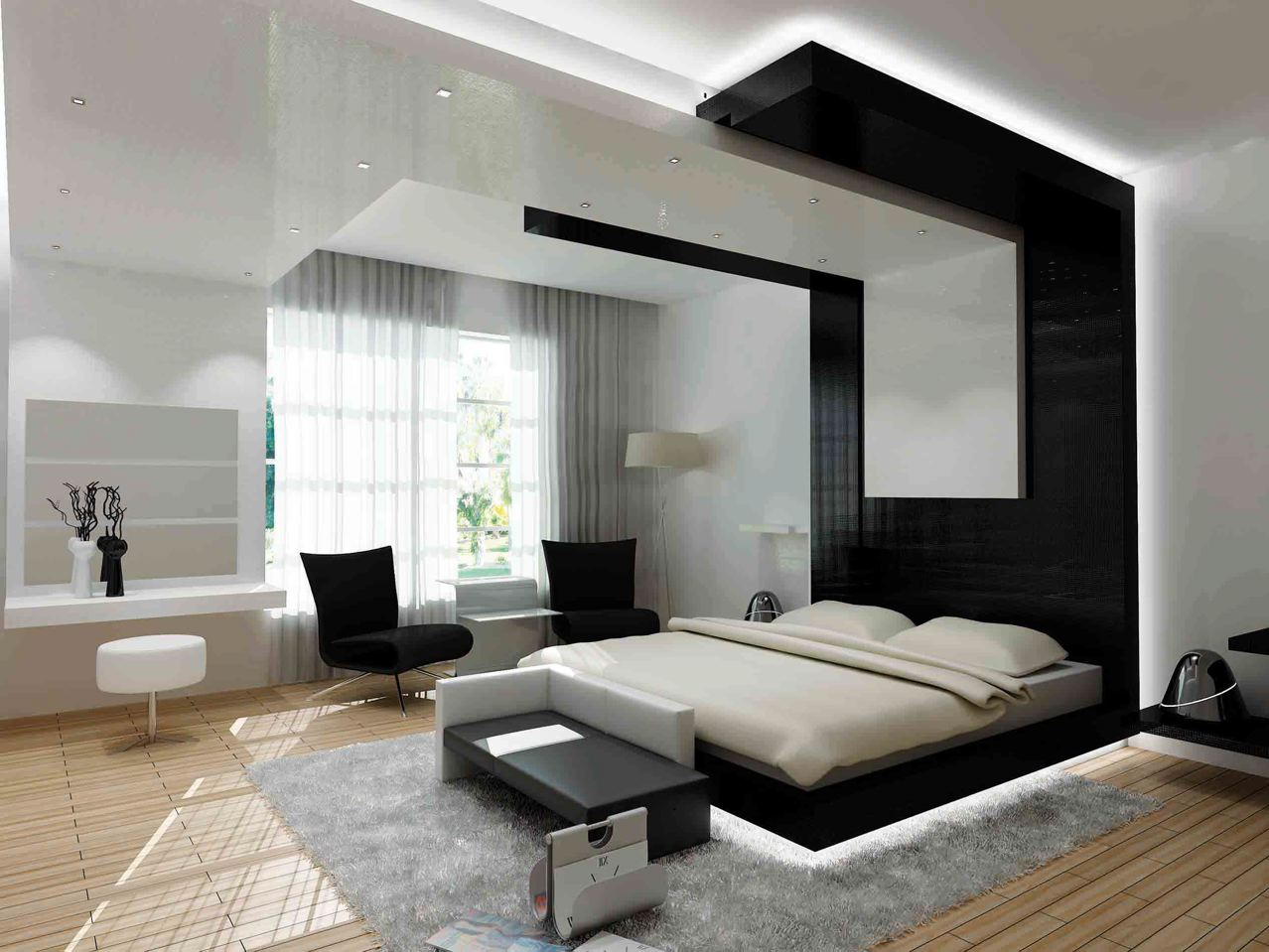 Interior Best Bedroom Designs 25 best modern bedroom designs ideas