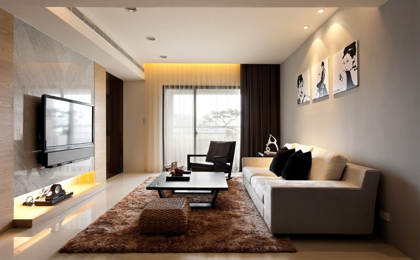 Modern-living-room-decor