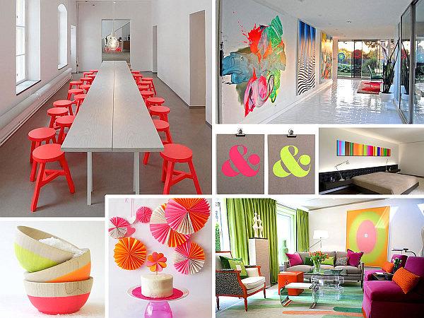 Neon-Interior-Design-Ideas