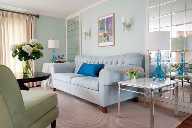 21 stunning eclectic living room designs for Eclectic chic living room