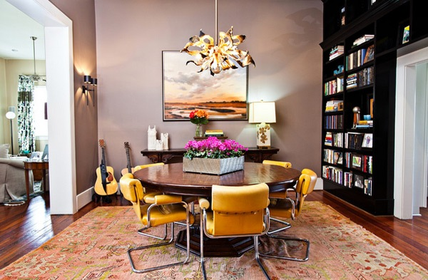 Shabby-Chic-Eclectic-Dining-Room