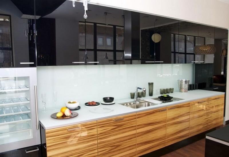 Stunning-Kitchen-Design-Trends-With-Black-Modern-Cabinet-Ideas