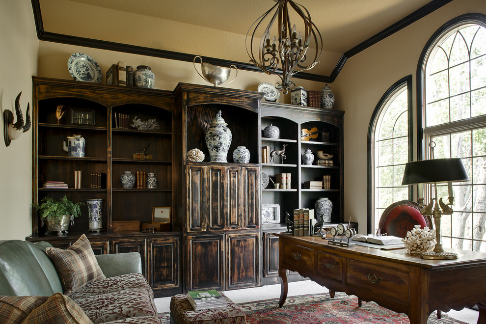 Surprising-Distressed-Black-Bedroom-Furniture