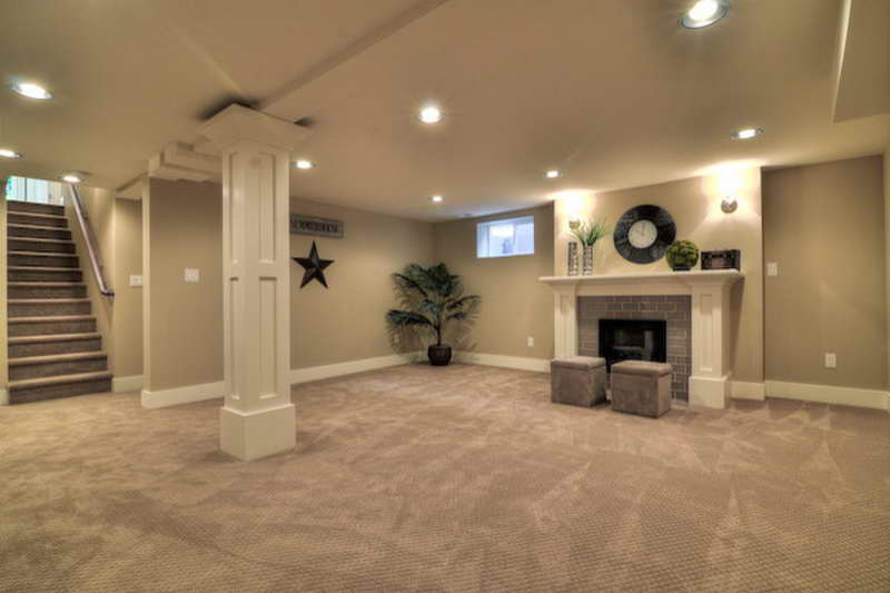 Basement Makeover Ideas basement ideas best 25 basement ideas ideas on pinterest