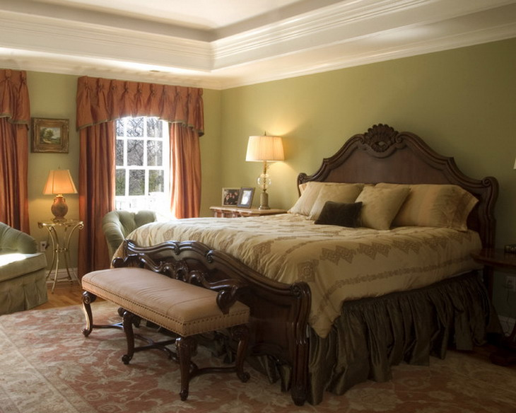 Traditional Bedroom Ideas traditional bedroom designs master bedroom design traditional