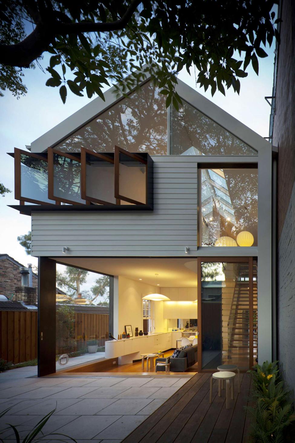 Tradtional-Modern-House-Concept-of-Elliott-Ripper-House