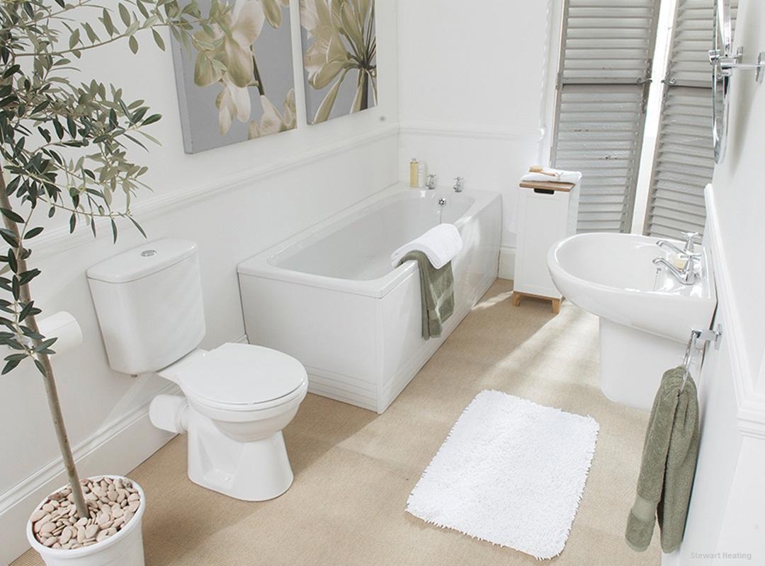 Unique-bath-decor