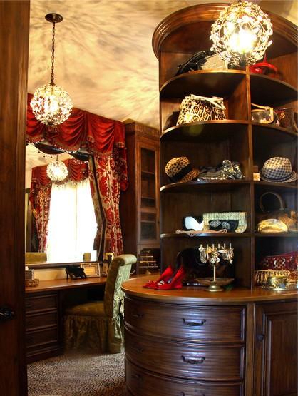 Women's Closet eclectic-closet