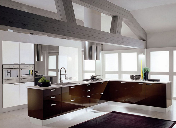 Amazing Best Kitchen Designs With Photo Of Best