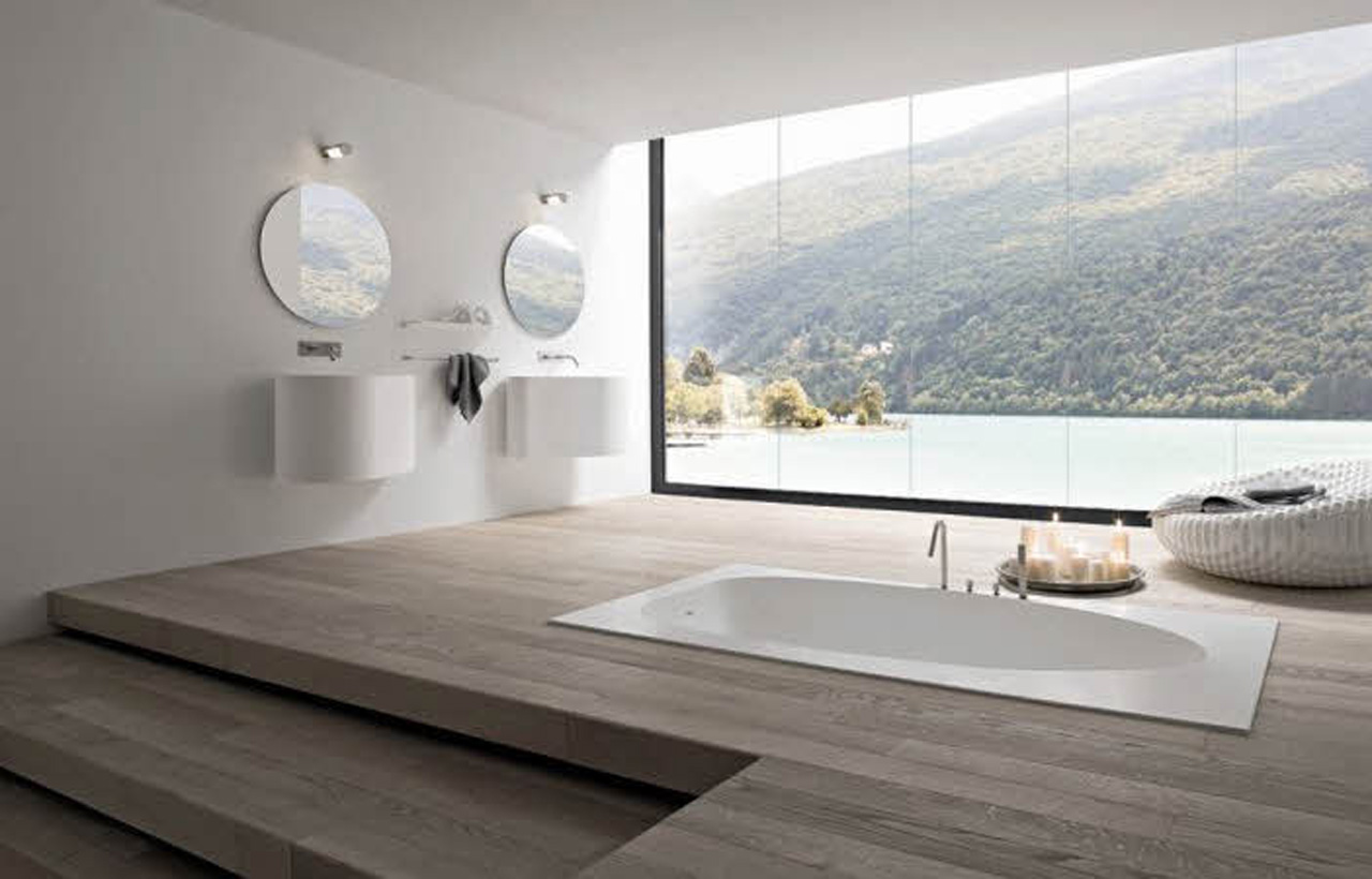 Amazing Modern Bathroom Designs Photo Gallery On Bathrooms