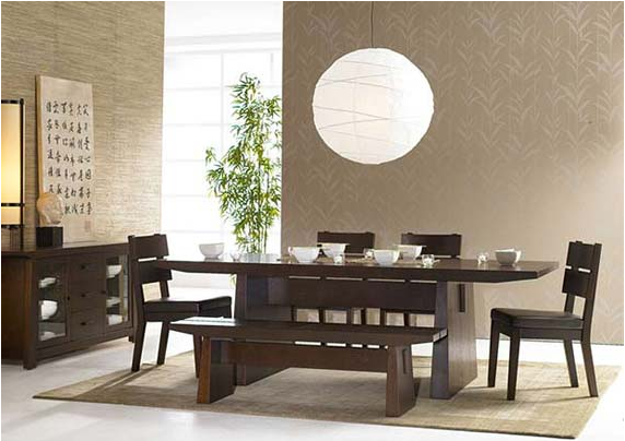 asian dining room design42