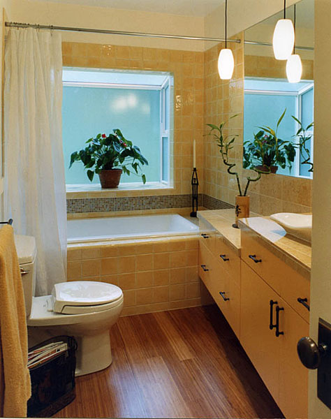 Asian Inspired Bathrooms Perfect Design On Bathroom