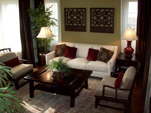 25 best asian living room design ideas for Asian inspired living room designs