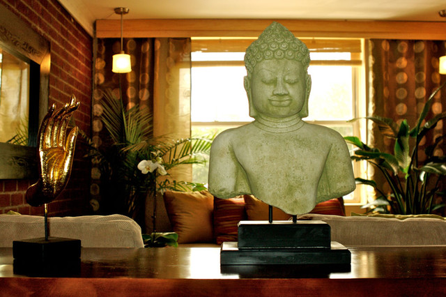 buddha living room 25 best asian living room design ideas 10795