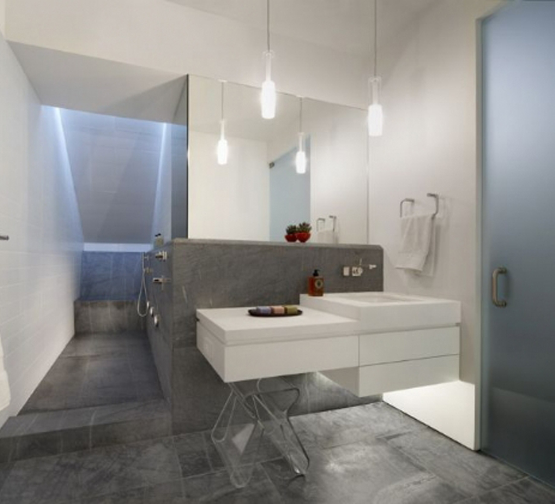 Modern Homes Modern Bathrooms Designs Ideas: 35 Best Modern Bathroom Design Ideas