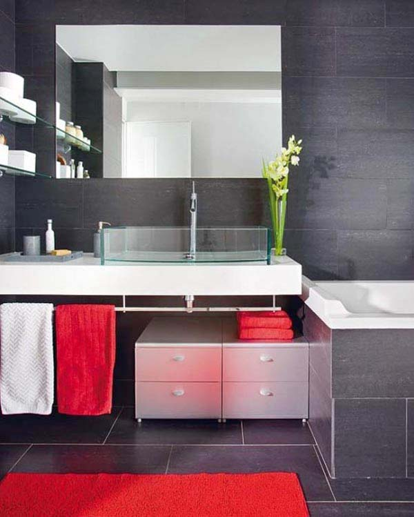 bathroom-accessory-sets-contemporary-home-interior-design-for-a-Modern-decoration-ideas