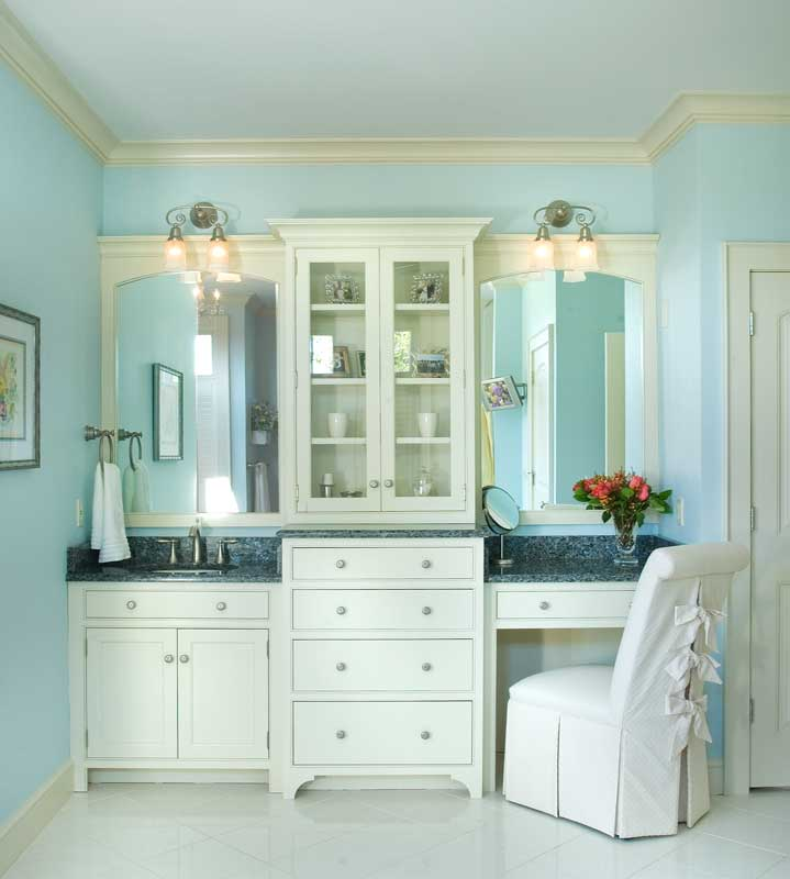 Bathroom Cabinets Idea