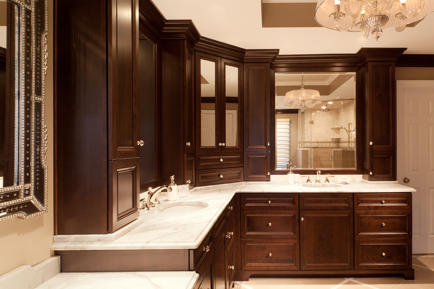 custom bathroom cabinets 30 best bathroom cabinet ideas 14305