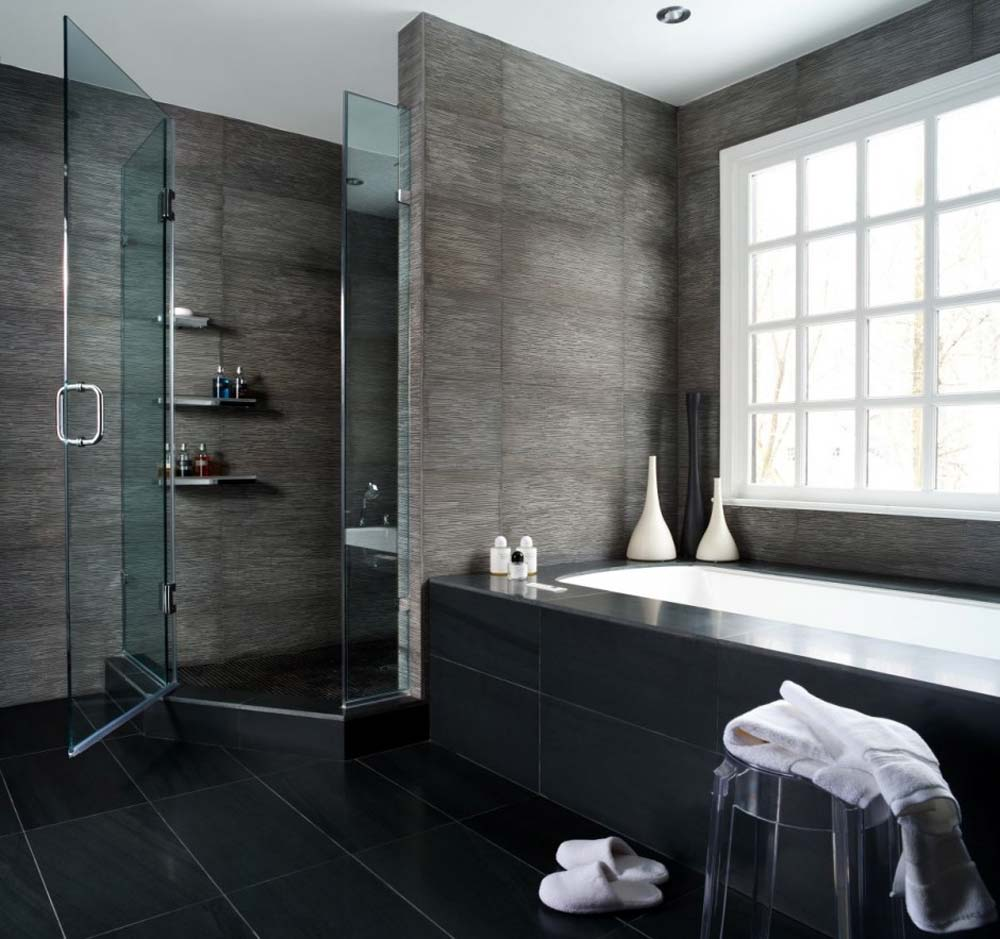 Bathroom Modern Contemporary
