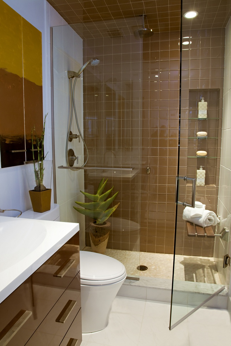 Bathroom Upgrades Ideas