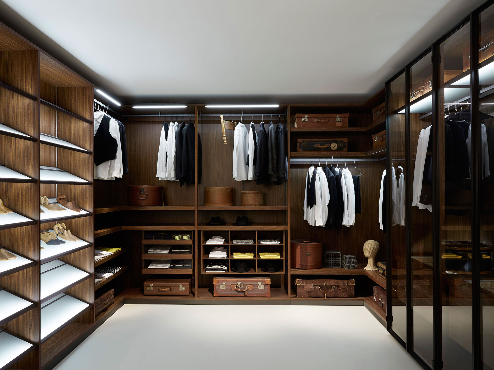 trends by home have extras for denver hers closet lighting in must built his and we direct spaces pin gorgeous design include transparent recently this lights draper closets