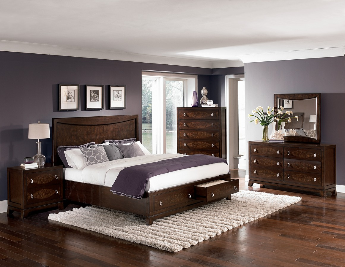 Bedroom Sets Full Size On Bedrooms Sets