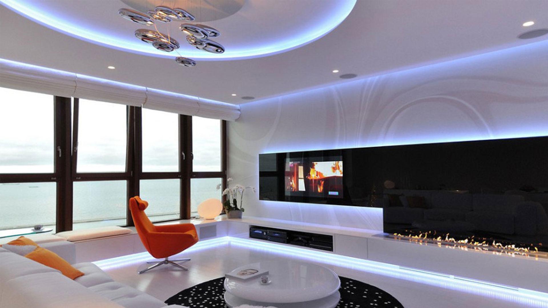 Best Apartment Designs