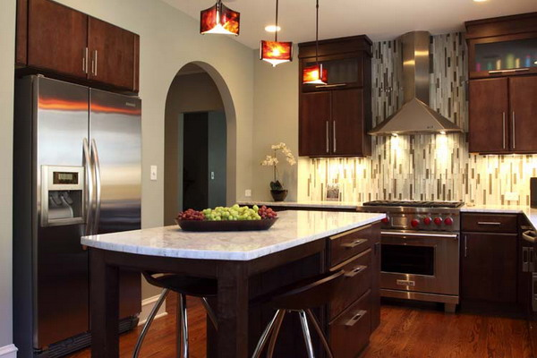 25 best kitchen designs of 2015