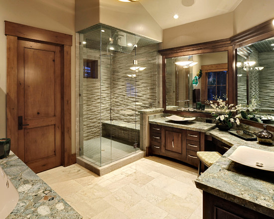 Ordinaire Best Luxury Bathroom Designs Cool With Image Of