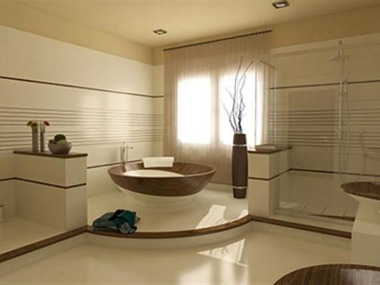 30 best bathroom designs of 2015 for Best bathroom styles
